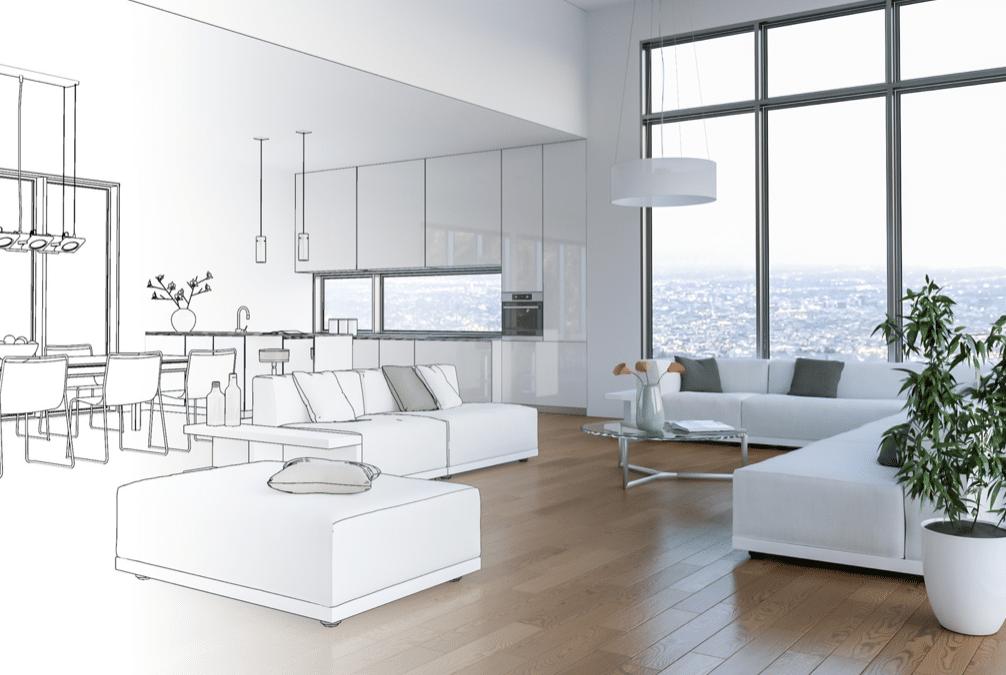 Designers d'intérieur : la bonne idée pour mes rénovations ?
