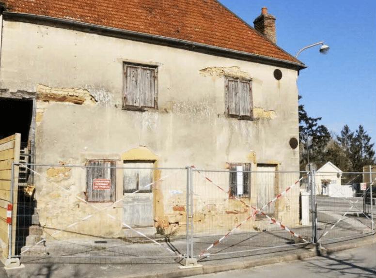 Quels travaux faire sur une maison ancienne ?